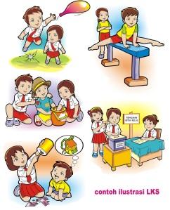 pengusaha J Chandra Ekajaya & J Wijanarko terbitkan buku sastra anak